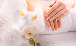 Cosmetische Manicures